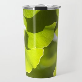 GINKGO  Travel Mug
