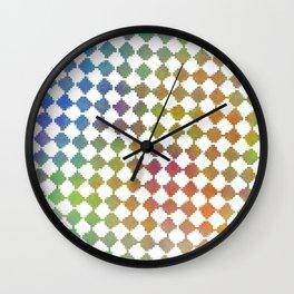raynbeaukeckerz Wall Clock