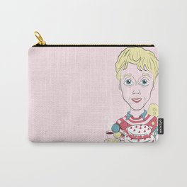 Please Like Me Carry-All Pouch