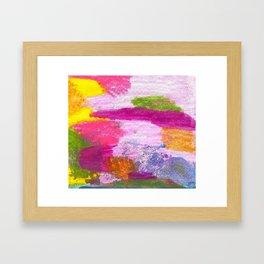 instant Framed Art Print