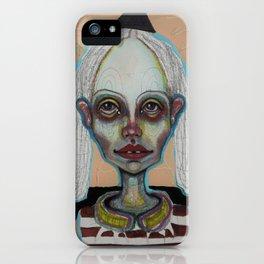 singular iPhone Case