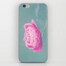 Akala Pua Nani O Wailua iPhone & iPod Skin