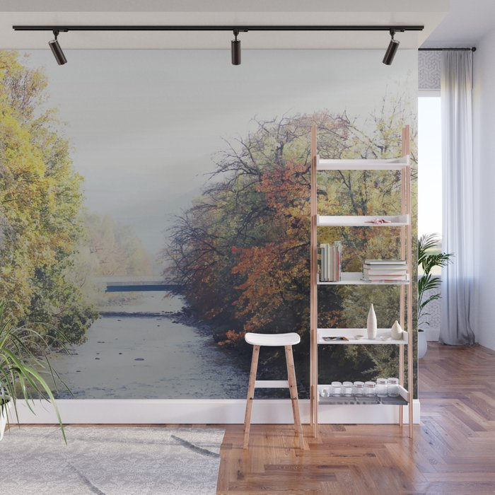 the good side of life Wall Mural