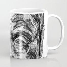 Takeshi Kitano Coffee Mug