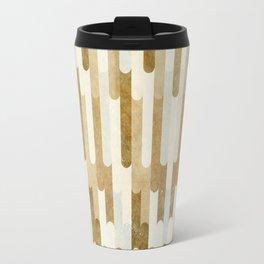 Golden Autumn Travel Mug