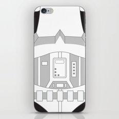 Stormtrooper iPhone Case iPhone & iPod Skin