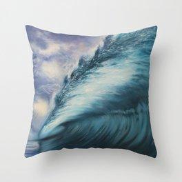 Resurgence Throw Pillow