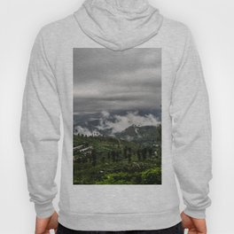 Cloud fields Hoody
