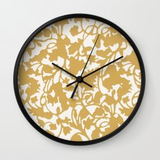 earth 2 Wall Clock