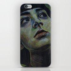 Irina iPhone & iPod Skin