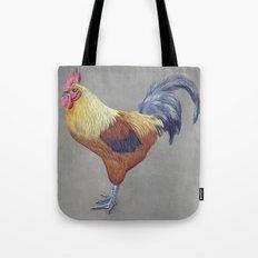 Chalk-a-doodle-do Tote Bag