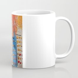 Wild Breeze Coffee Mug