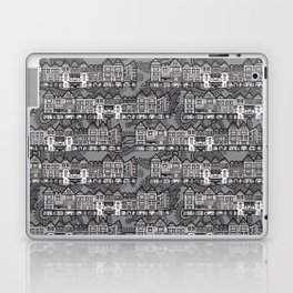 Liberty store. London Laptop & iPad Skin