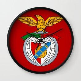 Benfica Wall Clock