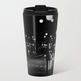 Chicago Noir ... Travel Mug