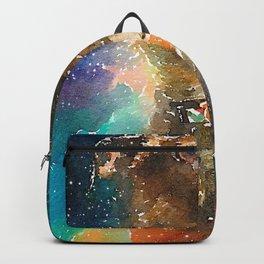 JLPipes Backpack