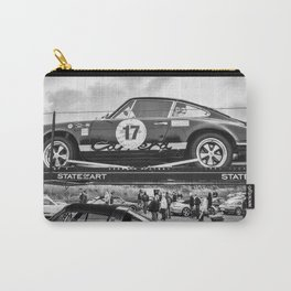 Historic car Carry-All Pouch