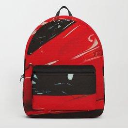 ROJO CLASICO Backpack