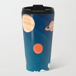 Space Foam Travel Mug