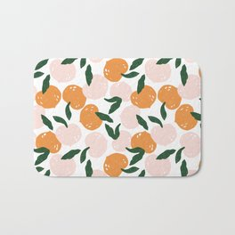 PEACHY KEEN Bath Mat