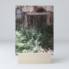 Reclaiming Purpose Mini Art Print