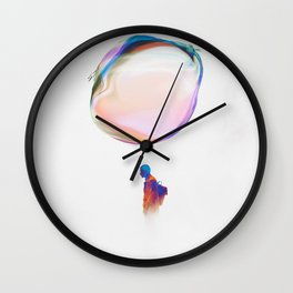 OWN DESERT Wall Clock
