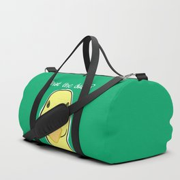 What the Duck? You Quack Me Up. Duffle Bag