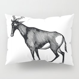 nat Pillow Sham