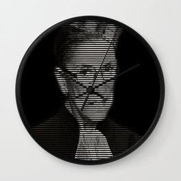 Vintage Notorious RBG tshirt Ruth Bader Ginsburg court Wall Clock