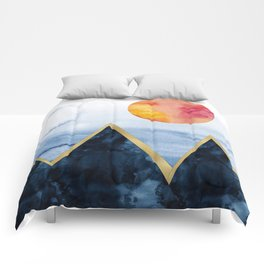 Blue Mountains Comforters