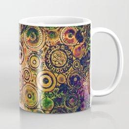 Metallic steampunk [2] Coffee Mug