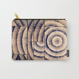 Geometrics Carry-All Pouch