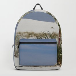 White Sands Soap Yucca Backpack