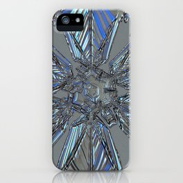 Ice Star Anytime iPhone Case