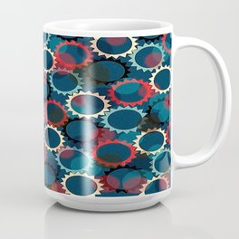 Flores de luna Coffee Mug