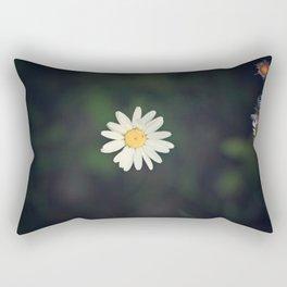 Daisy Spirit Rectangular Pillow
