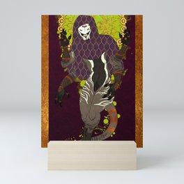 Halo Mini Art Print