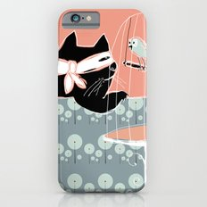 Kitty Bandit iPhone 6s Slim Case