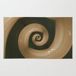 The Swirl Rug