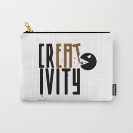 creativity Carry-All Pouch