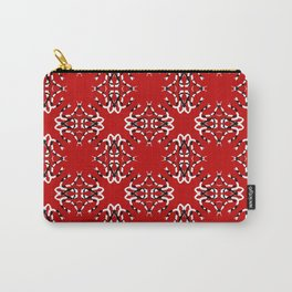 spiders dancers Carry-All Pouch