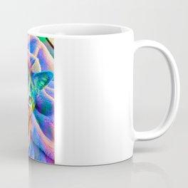 Sir Parker's Binary Fission Coffee Mug