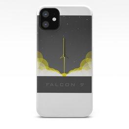 Falcon 9 Heavy Launch iPhone Case