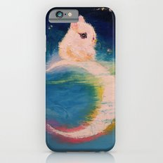 Moon Bunny Slim Case iPhone 6s