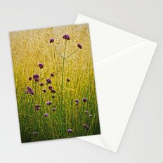 Verbena Stationery Cards