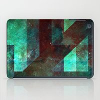discount iPad Cases featuring Emerald Nebulæ  by Aaron Carberry
