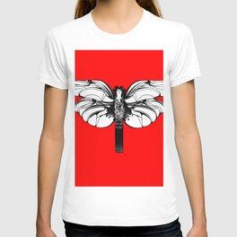 "Koloman (Kolo) Moser ""Butterfly design"" (5) T-shirt"