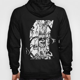The Hungry Woods Hoody