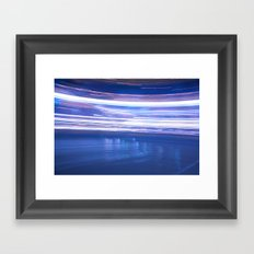 Night Light 121 Framed Art Print