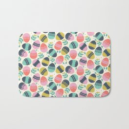 Easer Eggs Bath Mat